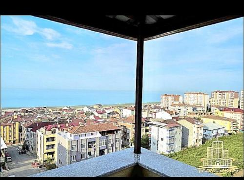 Trabzon Deluxe Apartment tatil