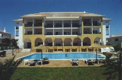 Apartamentos Turisticos Alagoa Praia