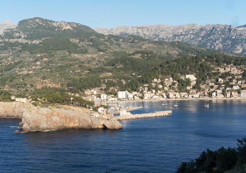 Paseo de la Playa 12, Puerto de Sóller, Majorca, Spain.