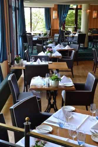 Fletcher Hotel Restaurant Carlton
