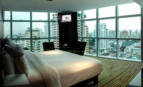 S31 Sukhumvit Hotel photo 11
