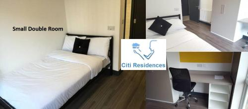 Citi Chapel House Serviced Rooms~ Apartments
