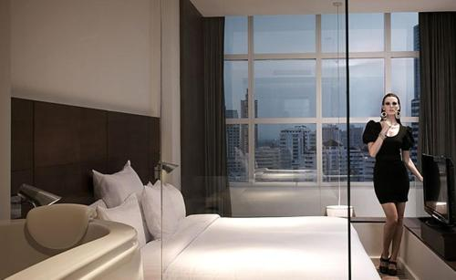 S31 Sukhumvit Hotel photo 16