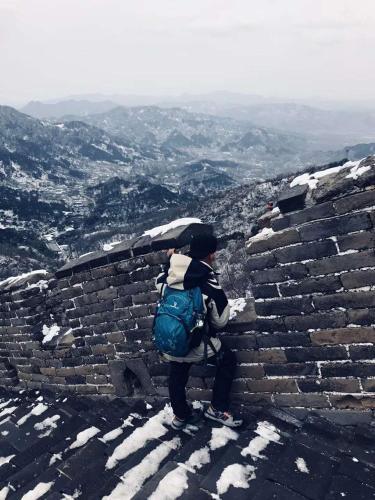 Mutianyu-Great Walls Mountain Guest House photo 10