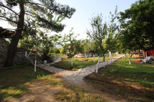Antalya Valentina Doğa Evleri Pension indirim kuponu
