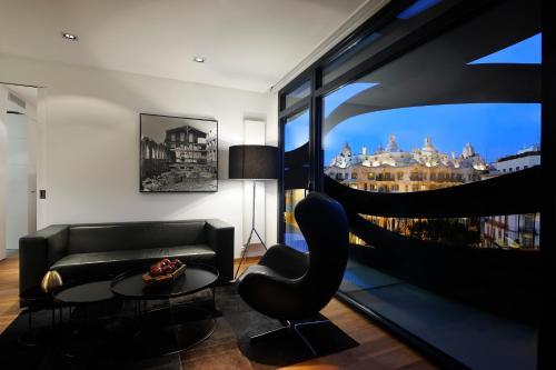 Suites Avenue impression