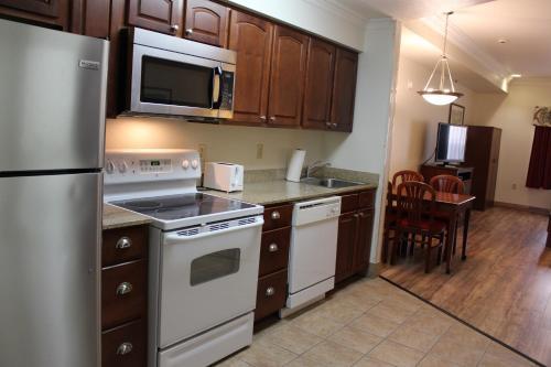 Homestead Apart Hotel - Pleasantville, NJ 08232