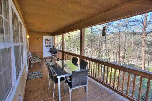 Hummingbird Lodge Photo