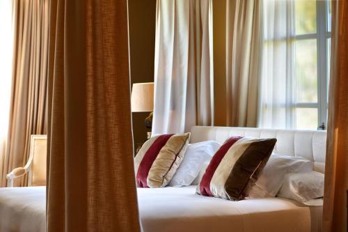 King Room with Garden View Hotel Iturregi 3