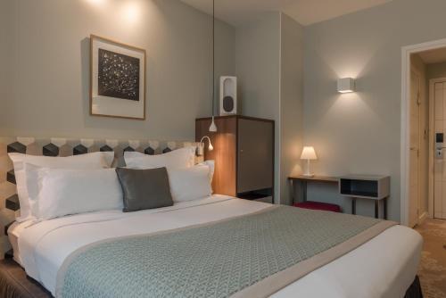 Hotel Le Mareuil photo 21