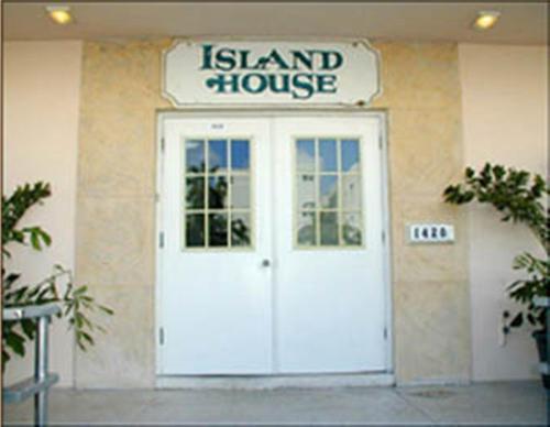 Island House South Beach Hotel Miami