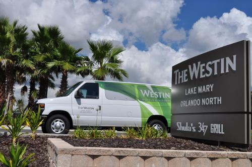 The Westin Lake Mary Orlando North