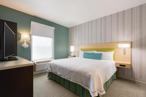 Home2 Suites By Hilton Houston Stafford - Stafford, TX 77477