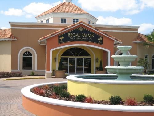 Regal Palms Resort Hotel Davenport In Fl