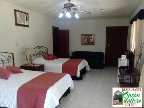 Hotel Rincon Vallero Photo