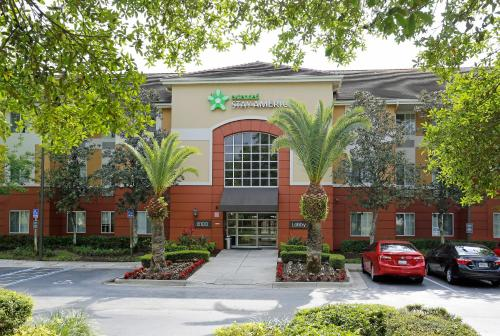 Extended Stay America - Orlando - Lake Buena Vista photo 1