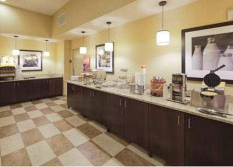 Hampton Inn Beloit in Beloit