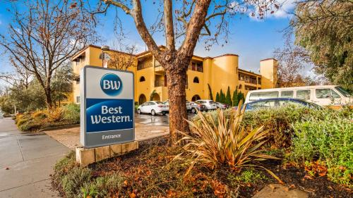 Best Western Dry Creek Inn Photo