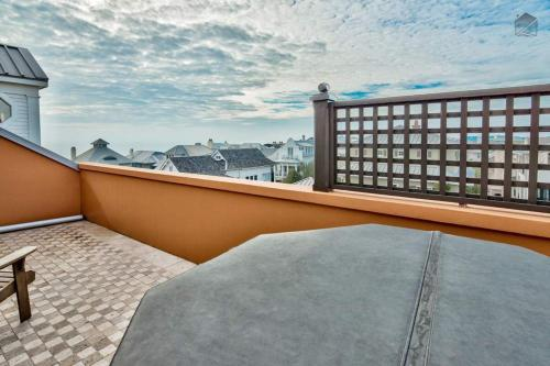 Antigua Penthouse Apartment Photo