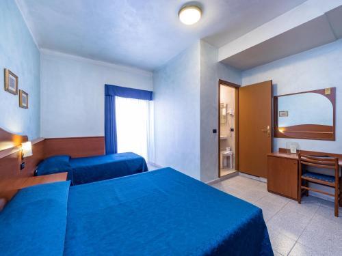 Hotel aurora milano prenotazioni for Hotel aurora milano