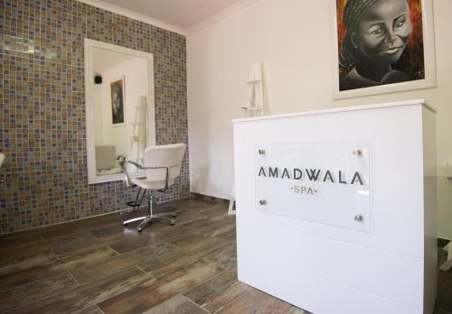 Amadwala Lodge Photo