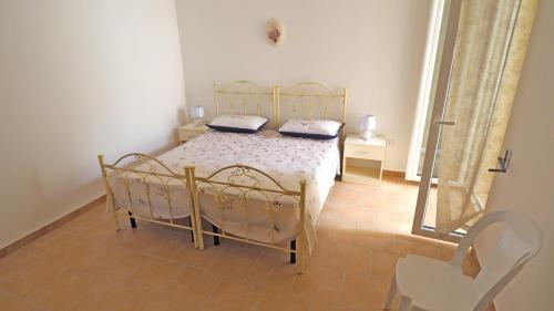 Appartamento Rossella Torre Suda Reservations Online