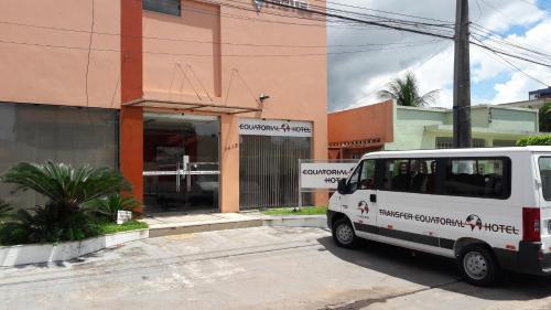 Foto de Equatorial Hotel