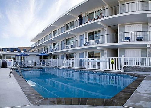 The Seaward Motel - Stone Harbor, NJ 08247