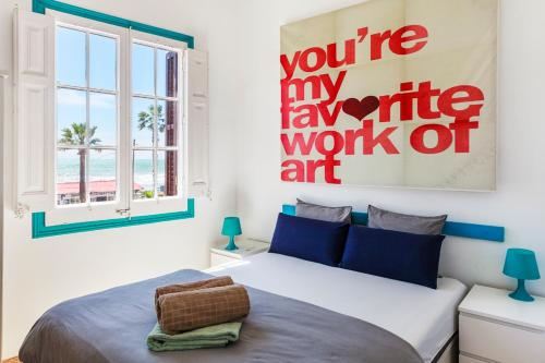 Beach House impression