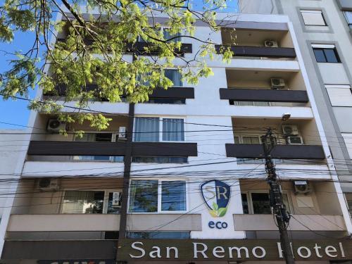 Foto de San Remo Hotel