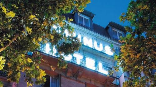 Terminus Orléans photo 17