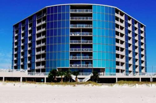 Sea Breeze 410 Deluxe - Two Bedroom Apartment - Biloxi, MS 39531