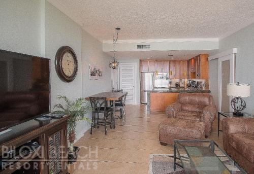 Ocean Club 1106 - Two Bedroom Apartment - Biloxi, MS 39531