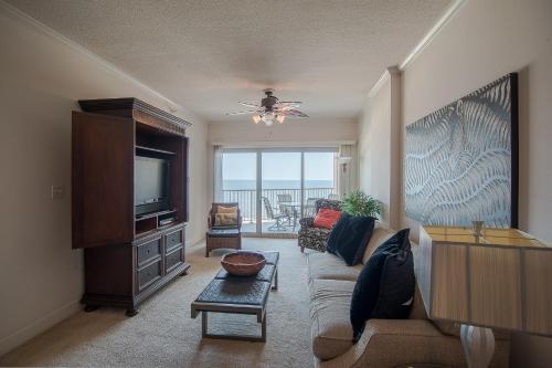 Sea Breeze 704 Deluxe - Two Bedroom Apartment - Biloxi, MS 39531