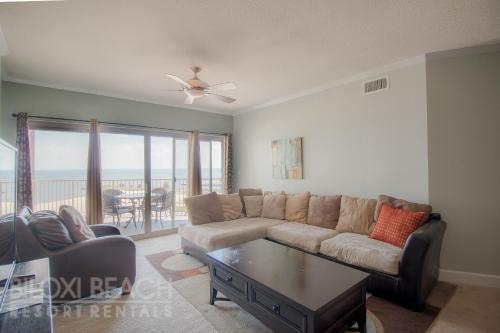 Sea Breeze 712 - Three Bedroom Apartment - Biloxi, MS 39531