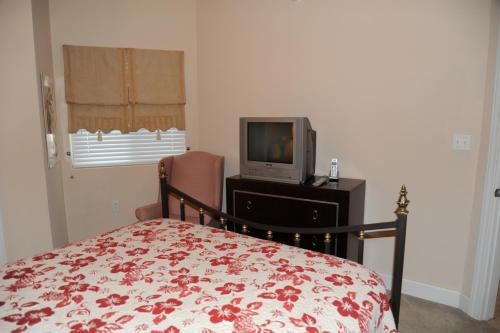 Sea Breeze 509 Deluxe - Two Bedroom Apartment - Biloxi, MS 39531