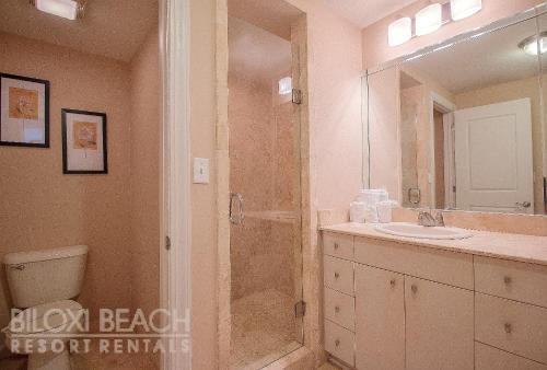 Sea Breeze 503 Deluxe - Two Bedroom Apartment - Biloxi, MS 39531