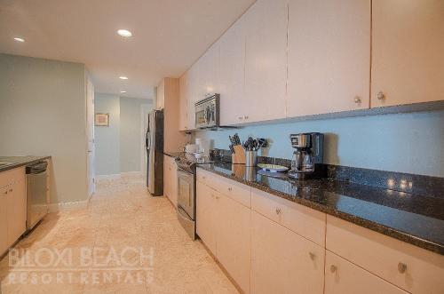 Sea Breeze 312 - Three Bedroom Apartment - Biloxi, MS 39531