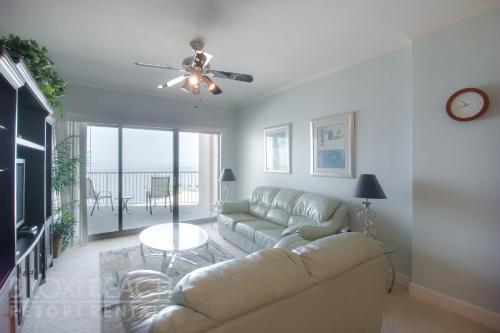 Sea Breeze 1007 Penthouse - Two Bedroom Apartment - Biloxi, MS 39531