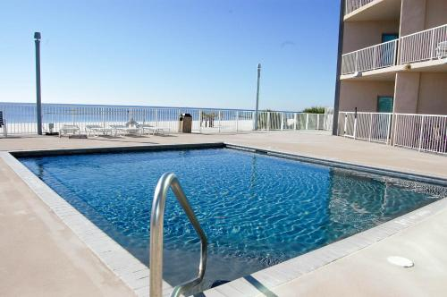Sea Breeze 609 Deluxe - Two Bedroom Apartment - Biloxi, MS 39531