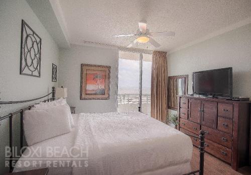 Ocean Club 1106 - Two Bedroom Apartment - Biloxi, MS 39531