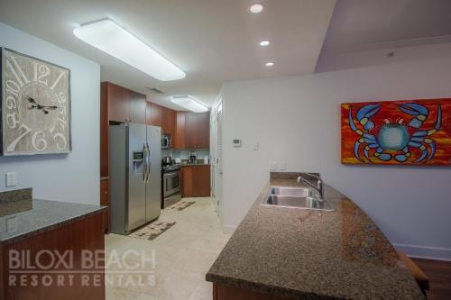 Sea Breeze 807 - Two Bedroom Apartment - Biloxi, MS 39531