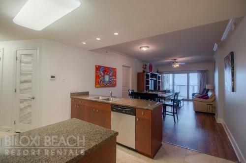 Sea Breeze 807 - Two Bedroom Apartment - Biloxi, MS 39531