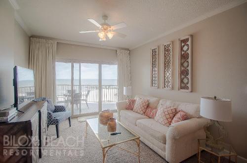 Sea Breeze 709 Deluxe - Two Bedroom Apartment - Biloxi, MS 39531