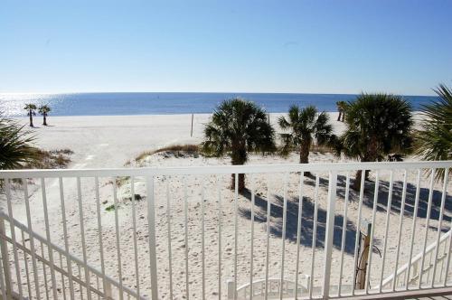 Sea Breeze 610 Deluxe - Two Bedroom Apartment - Biloxi, MS 39531