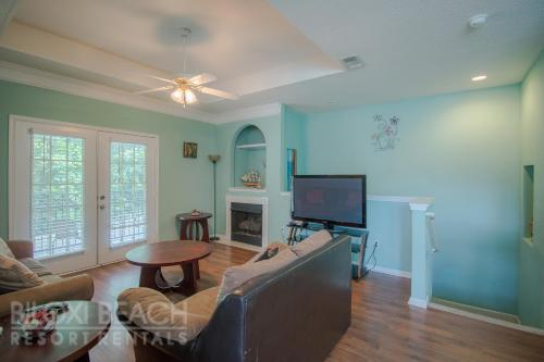Legacy Villa 1304 - One Bedroom Apartment - Gulfport, MS 39507