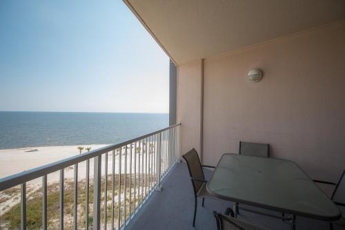 Sea Breeze 802 Deluxe - Two Bedroom Apartment - Biloxi, MS 39531