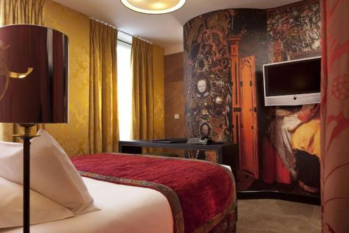 Hôtel Le Bellechasse Saint-Germain photo 11