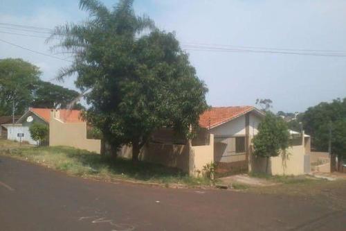 Residencial Campos do Iguaçu