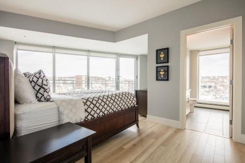 Luxury Condo With Ocean Views - Dartmouth, NS B2Y 0C1